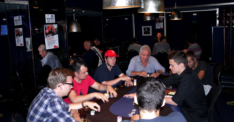 Showdown Poker Club