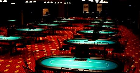 Showdown Poker Clu