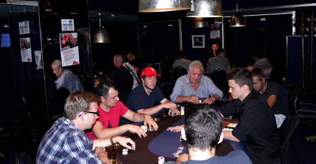 Showdown Poker Club